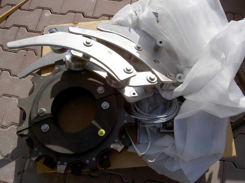 Image 12 Head ALCOA Screw Capper  681788
