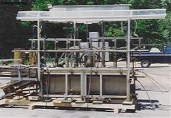 234012 - 5 Gallon PERL MACHINERY Bottling Line