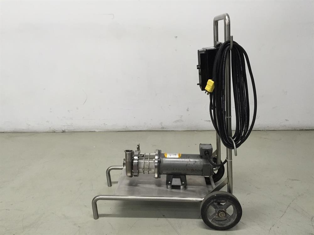 Image WAUKESHA C114 Centrifugal Pump 681981
