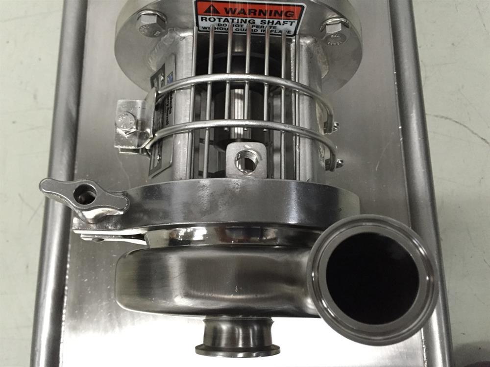 Image WAUKESHA C114 Centrifugal Pump 681985
