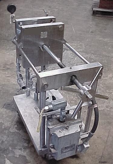 Image ALSOP Filter Press Skeleton 803594
