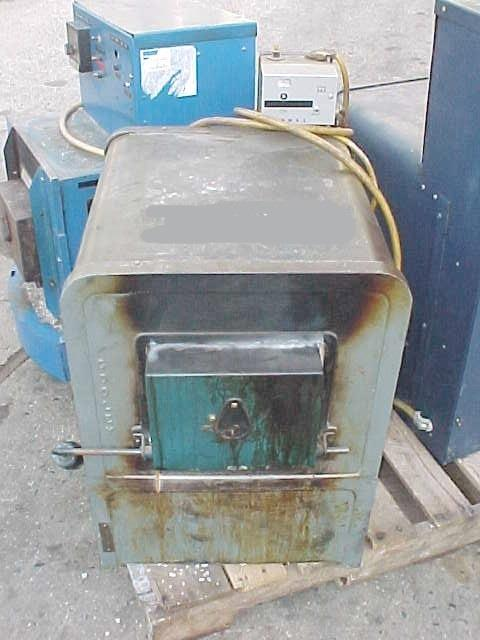 Image COOLEY Electric Bench-Top Laboratory Furnace 682065