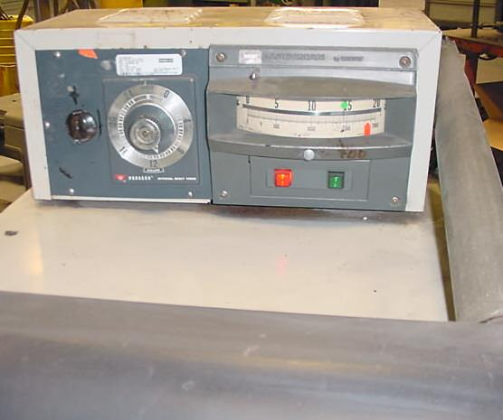 Image HOTPACK Table Top Laboratory Furnace 803503