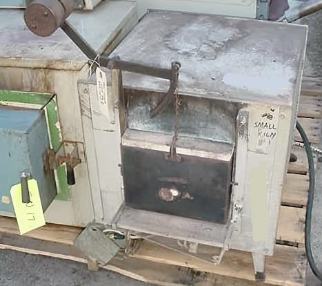 Image HOSKINS ELECTRIC Laboratory Table Top Furnace 682069