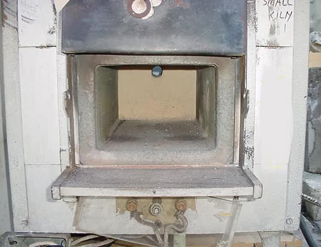 Image HOSKINS ELECTRIC Laboratory Table Top Furnace 803496