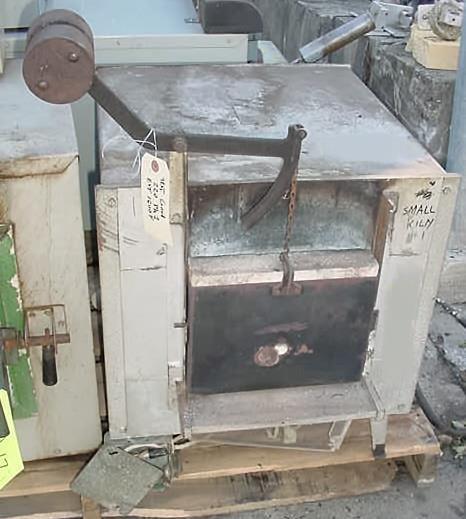 Image HOSKINS ELECTRIC Laboratory Table Top Furnace 803497