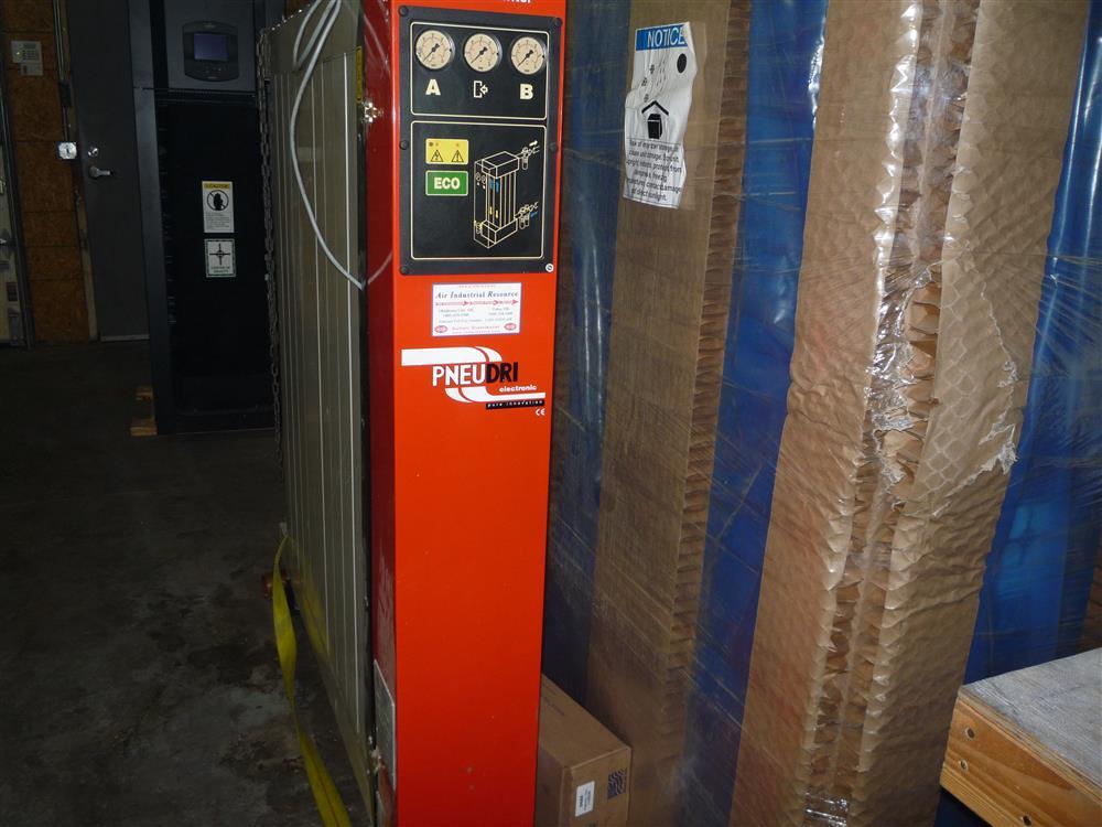 Image DOMNICK HUNTER DXS 110 Dryer 682081