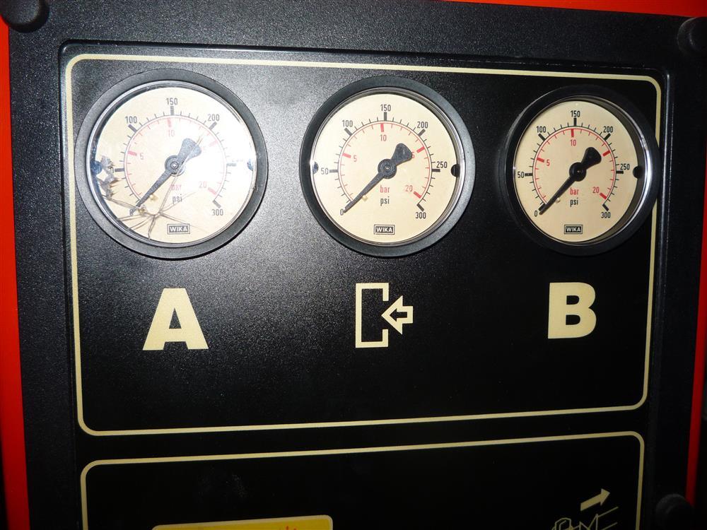Image DOMNICK HUNTER DXS 110 Dryer 682082