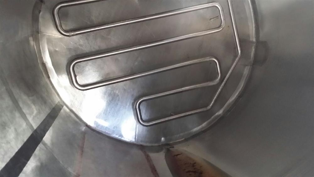 Image 1000 Gallon Coil  Tank 682372