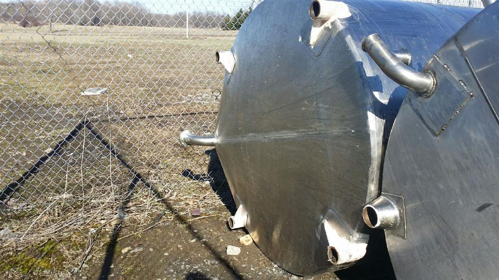 Image 1000 Gallon Coil  Tank 682373