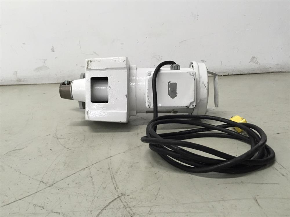 Image 1/3HP LIGHTNIN Type SP Electric Mixer  682488