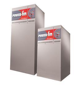 Image LOCHINVAR Power-Fin Water Heater 682498