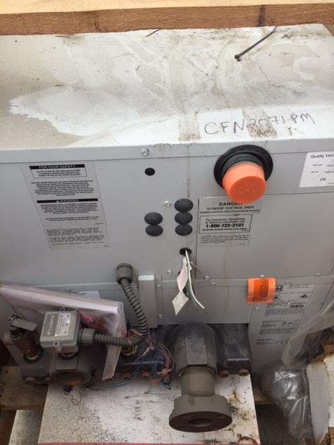 Image LOCHINVAR Copper-Fin II Water Heater CFN1441PM 686795