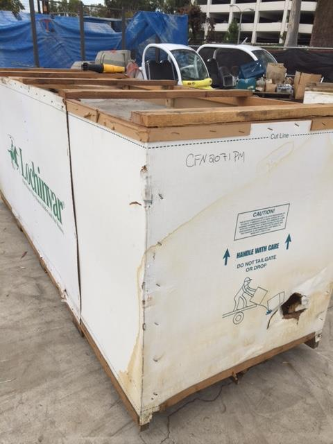 Image LOCHINVAR Copper-Fin II Water Heater CFN1441PM 686796