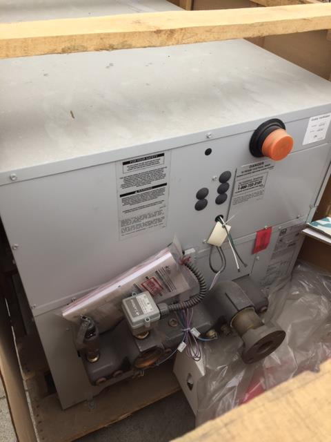 Image LOCHINVAR Copper-Fin II Water Heater CFN1441PM 686797