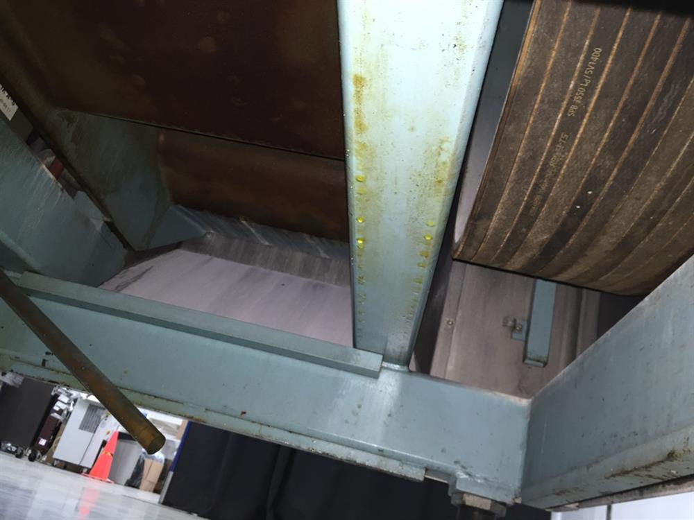 Image 50HP APV RANNIE Homogenizer Mixer High Pressure 682605