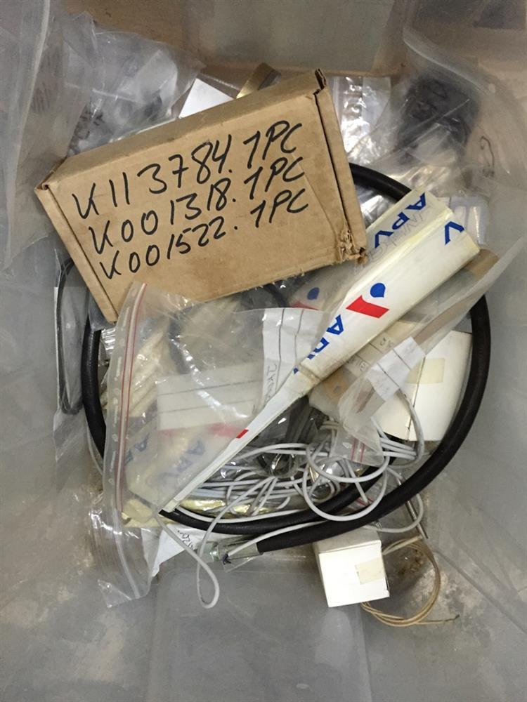 Image 50HP APV RANNIE Homogenizer Mixer High Pressure 682607