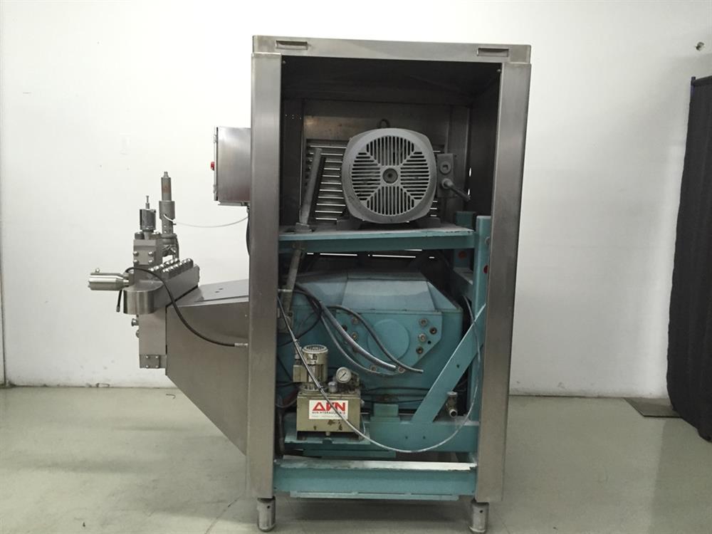 Image 50HP APV RANNIE Homogenizer Mixer High Pressure 682596