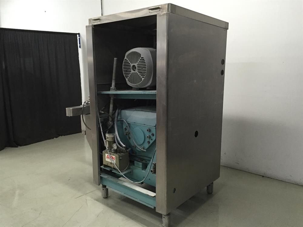 Image 50HP APV RANNIE Homogenizer Mixer High Pressure 682597