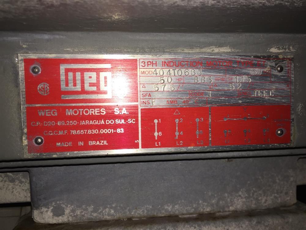 Image 50HP APV RANNIE Homogenizer Mixer High Pressure 682599