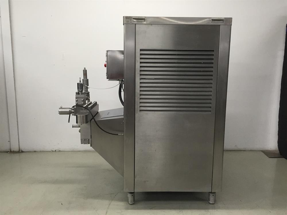 Image 50HP APV RANNIE Homogenizer Mixer High Pressure 682600
