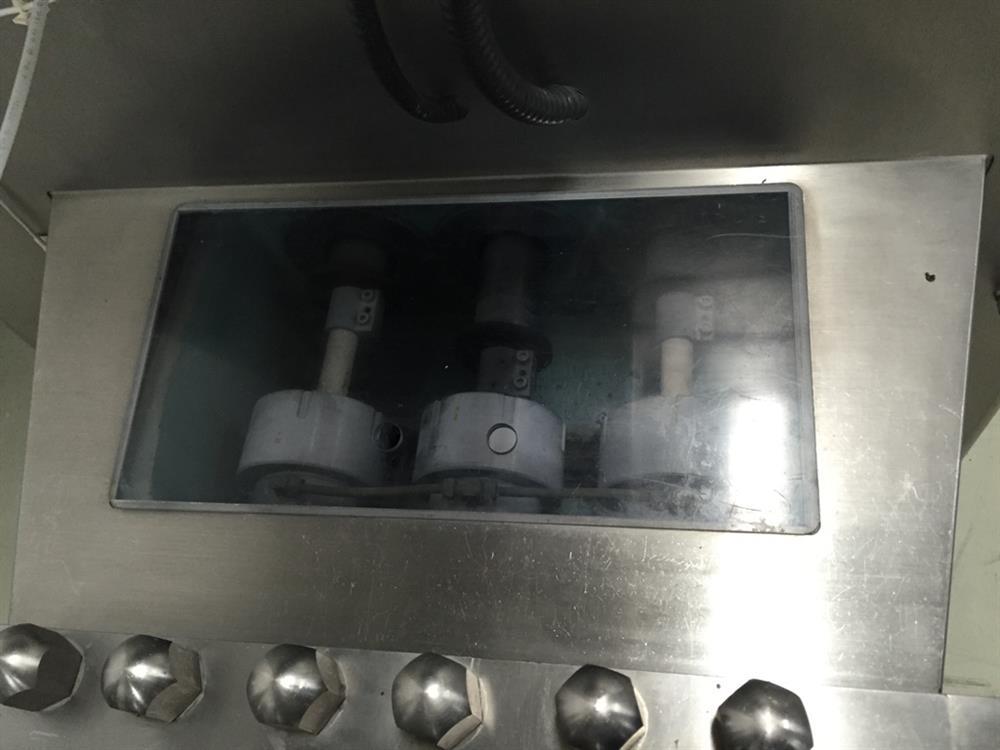 Image 50HP APV RANNIE Homogenizer Mixer High Pressure 682603