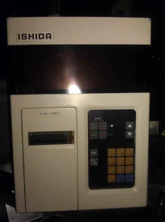 Image ISHIDA 14 Head Combination Scale 682668