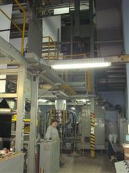 234235 - BARMAG F-12058 Extrusion Line
