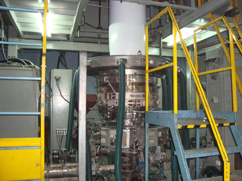 Image BARMAG F-12058 Extrusion Line 682679