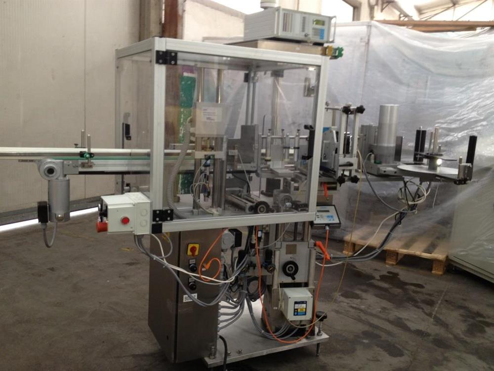 Image HERMA GRASEBY Labeler 682698