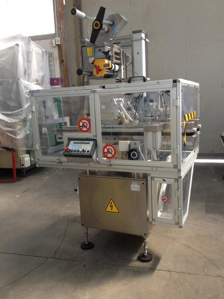 Image ETIPACK  SURPRISE 1.3 Automatic Labeler 682715