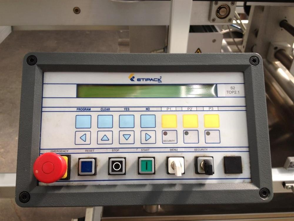 Image ETIPACK  SURPRISE 1.3 Automatic Labeler 682718