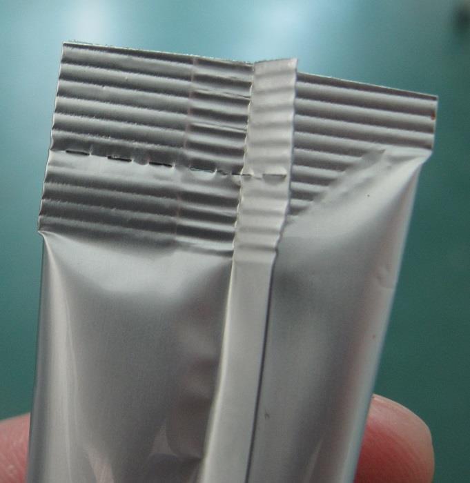 Image ALPHA-PACK PM-180-2 2-Lane Stick Pack Machine 833623