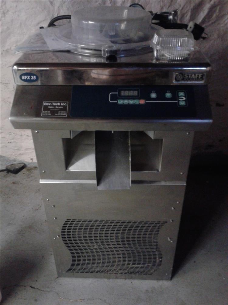 Image BFX 35 Gelato Machine 682957