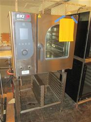 234299 - BKI COMBO KING Convection Oven