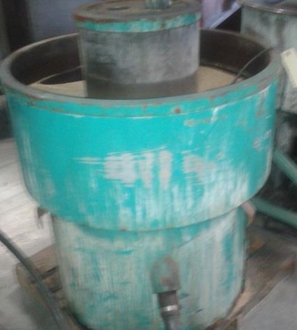 Image ROSEMONT RF8-27 Cob Dryer 683200