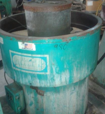 Image ROSEMONT RF8-27 Cob Dryer 683201