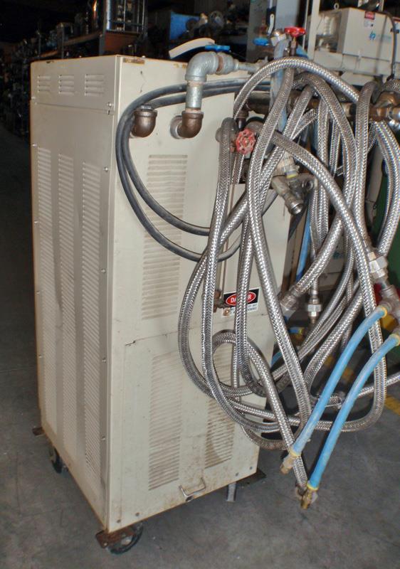 Image STERLCO F6016-M Oil Thermolator, Temperature Controller 683441