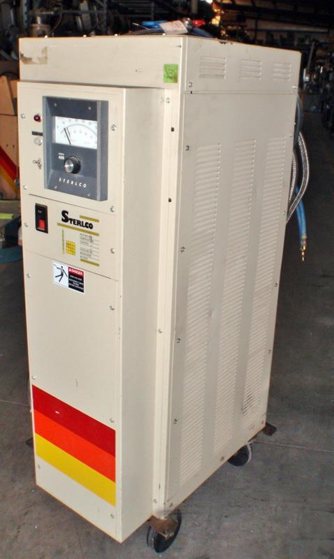 Image STERLCO F6016-M Oil Thermolator, Temperature Controller 683443