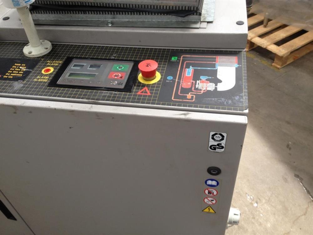 Image FINI E.C.ROTAR Rotary Compressor 683541