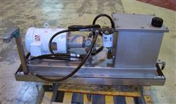 236264 - 7.5 hp Hydraulic Power Pack