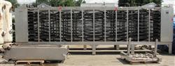 236430 - LAWRENCE EQUIPMENT Tortilla Cooling Conveyor