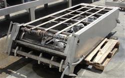 Image LAWRENCE EQUIPMENT Tortilla Cooling Conveyor 687899