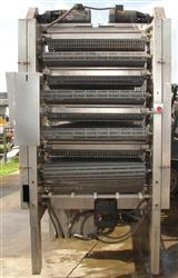 Image LAWRENCE EQUIPMENT Tortilla Cooling Conveyor 687901