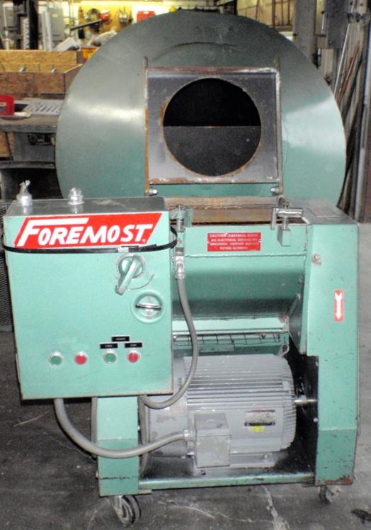 15 hp foremost shd 6 dairy 236439 for sale used for Foremost homes price list
