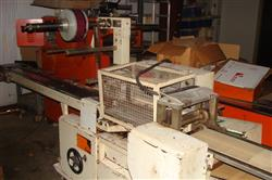 236493 - ALL PAC Super 7 Stainless Steel Wrapper