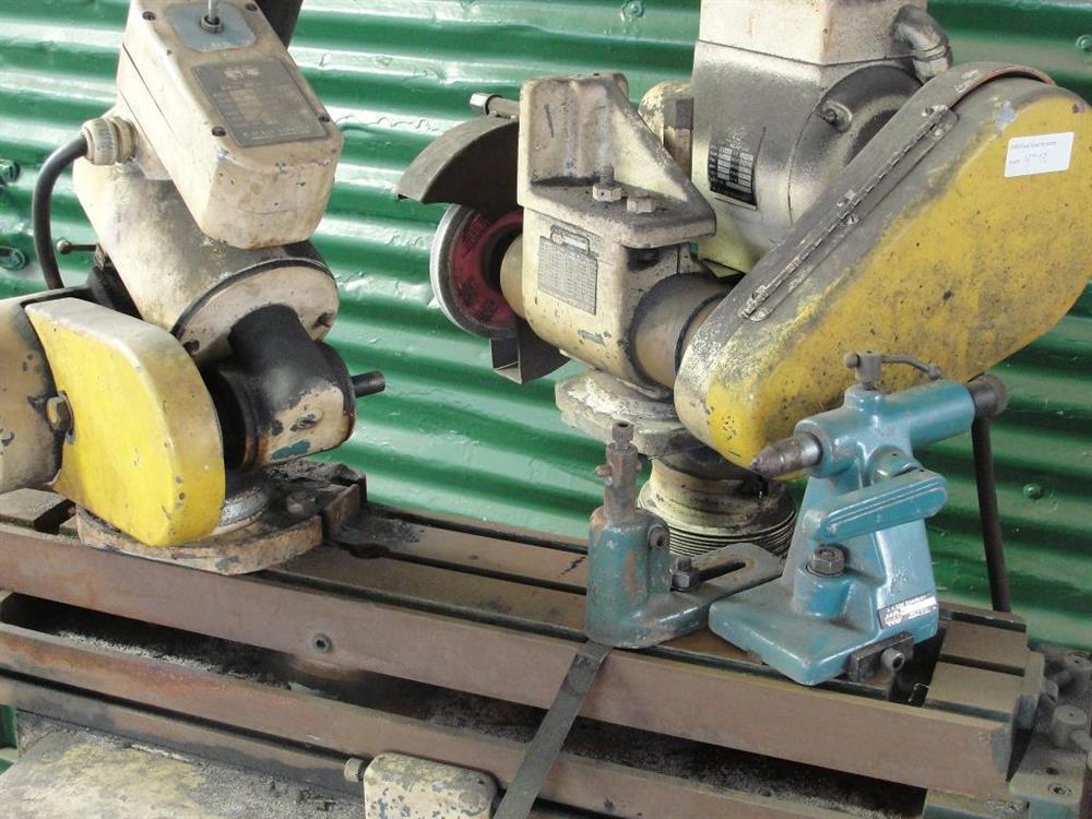 Image K.0. LEE CO. BA900 Tool Sharpener 688490