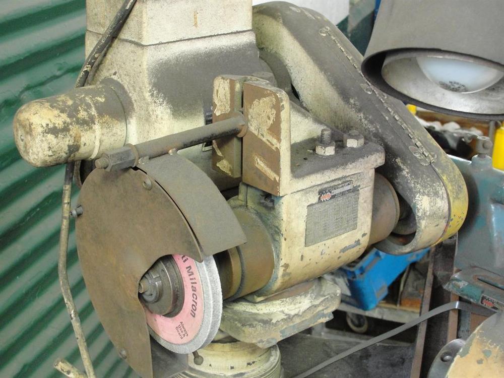Image K.0. LEE CO. BA900 Tool Sharpener 688491