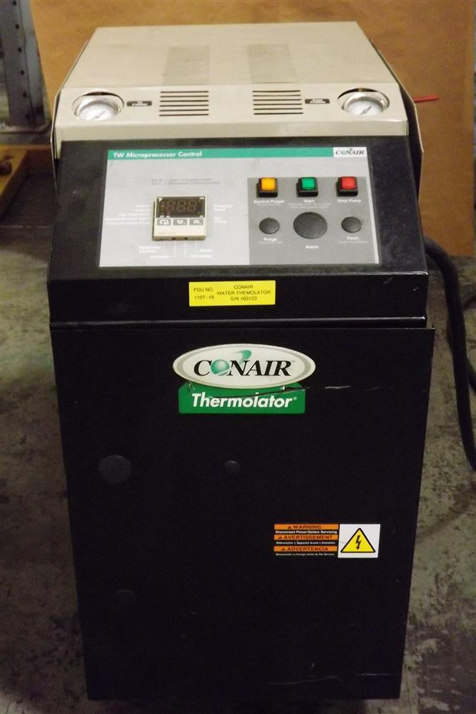 CONAIR TT1-DI Thermolator