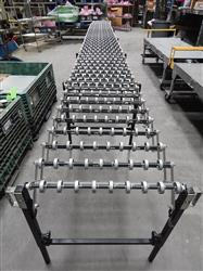 236804 - Best Flex 200 Roller Conveyor 24 Ft